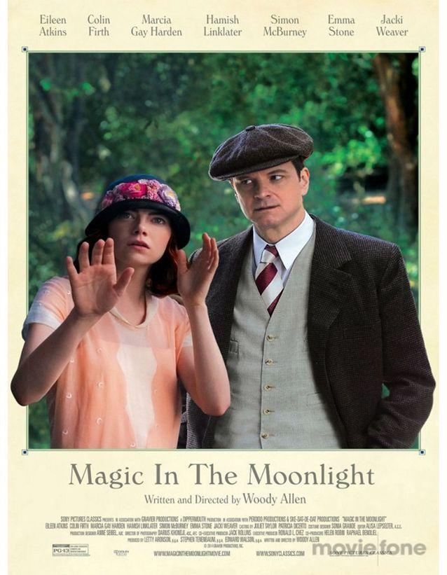 « Magic in the Moonlight » de Woody Allen