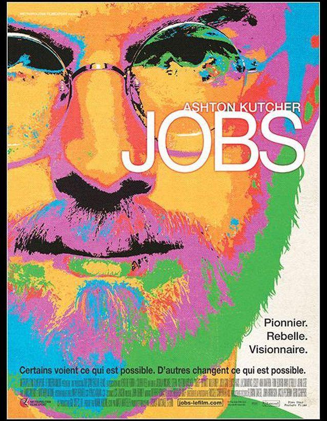 Top film de l'été 2013 : « Jobs » de Joshua Michael Stern