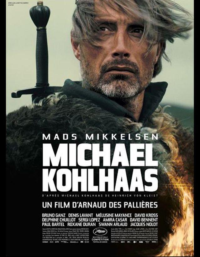 Top film de l'été 2013 : « Michael Kohlhaas » d'Arnaud des Pallières
