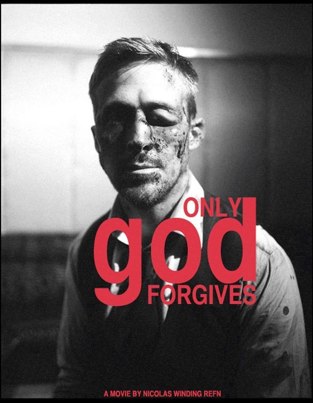 « Only God Forgives » de Nicolas Winding Refn