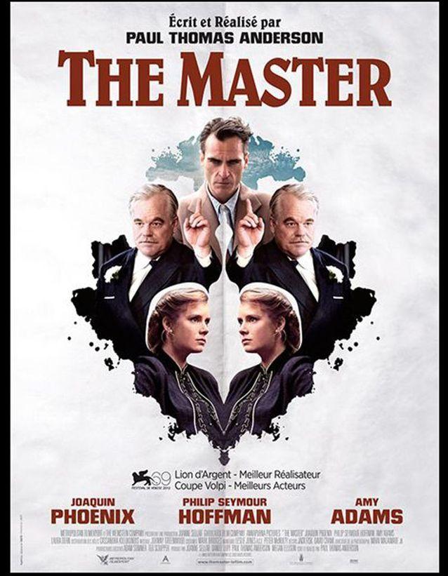 « The Master » de Paul Thomas Anderson