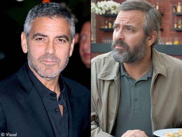 George Clooney dans « Syriana »