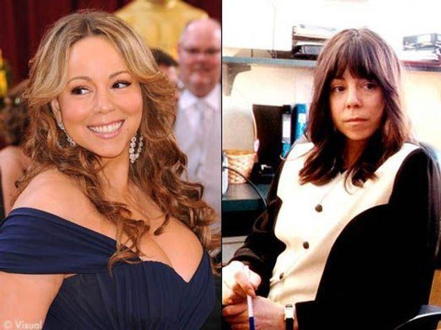 Mariah Carey dans « Precious »