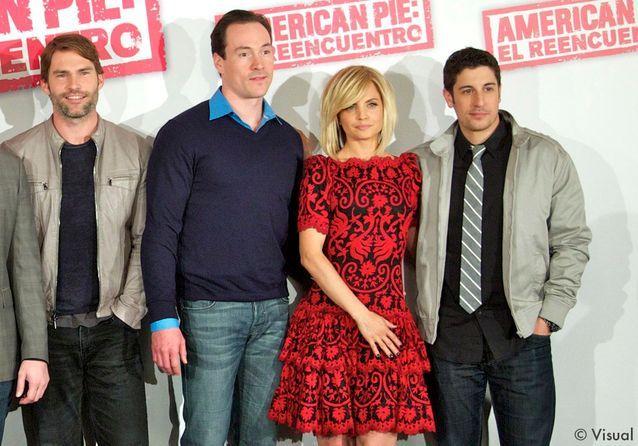 American Pie 4 : que sont devenus les acteurs ?