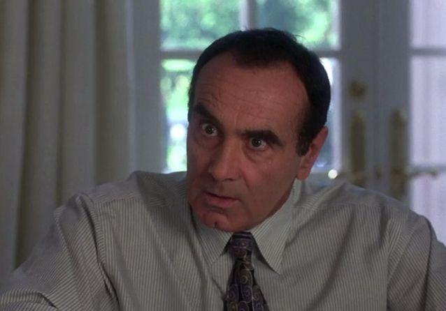 Dan Hedaya est Mel Horowitz