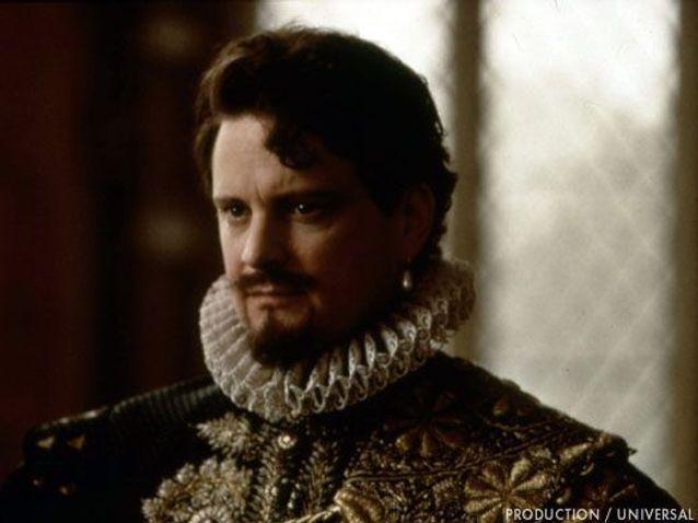 « Shakespeare in love » de John Madden