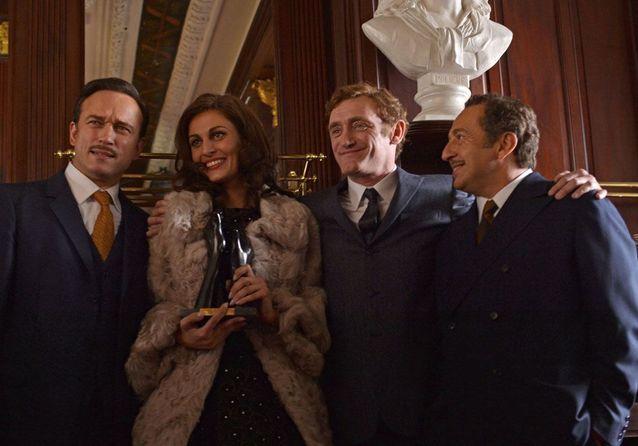 « Dalida » : qui jouera qui dans le biopic de Lisa Azuelos