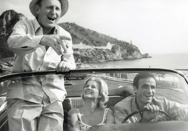 « Le Corniaud » de Gérard Oury (1965)
