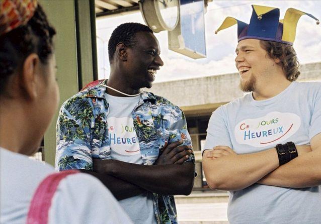 « Nos jours heureux » d'Olivier Nakache et Éric Toledano (2006)