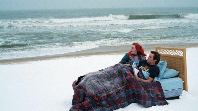 « Eternal Sunshine Of The Spotless Mind », de Michel Gondry