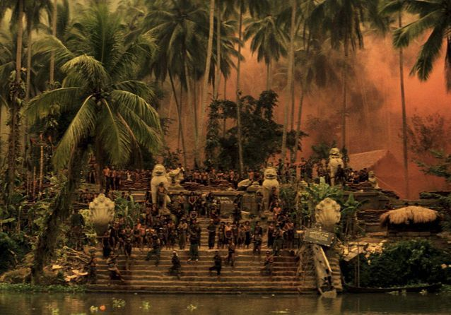 « Apocalypse Now », de Francis Ford Coppola