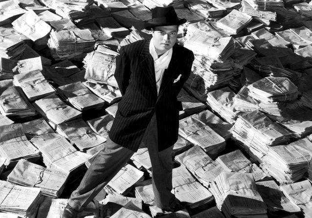 « Citizen Kane », de Orson Welles