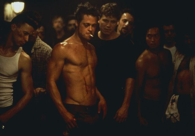« Fight Club », de David Fincher