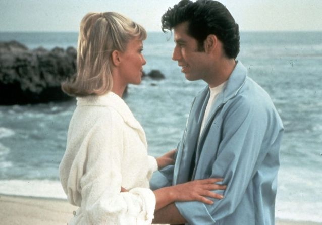 « Grease », de Randal Kleiser