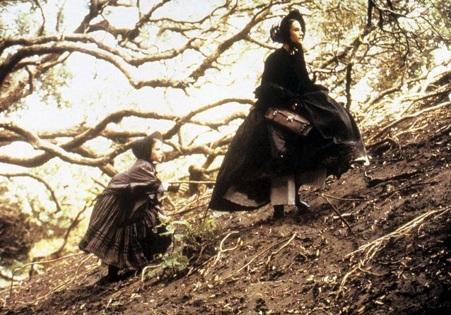 """The Piano Lesson"", by Jane Campion Must See Movies of all time"