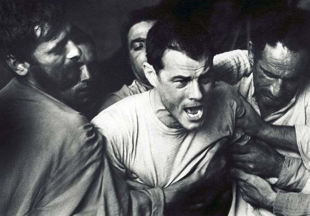 « Midnight Express », d'Alan Parker