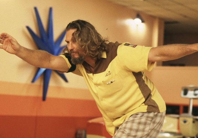 """The Big Lebowski"", by Joel and Ethan Coen Must See Movies of all time"
