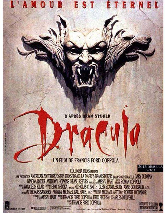 « Dracula » de Francis Ford Coppola