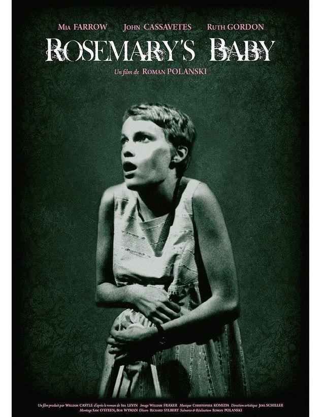 « Rosemary's Baby »  de Roman Polanski