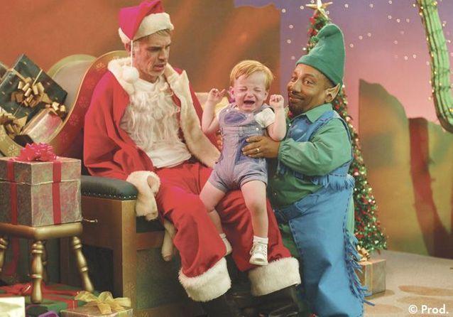 « Bad Santa » de Terry Zwigoff (2003)