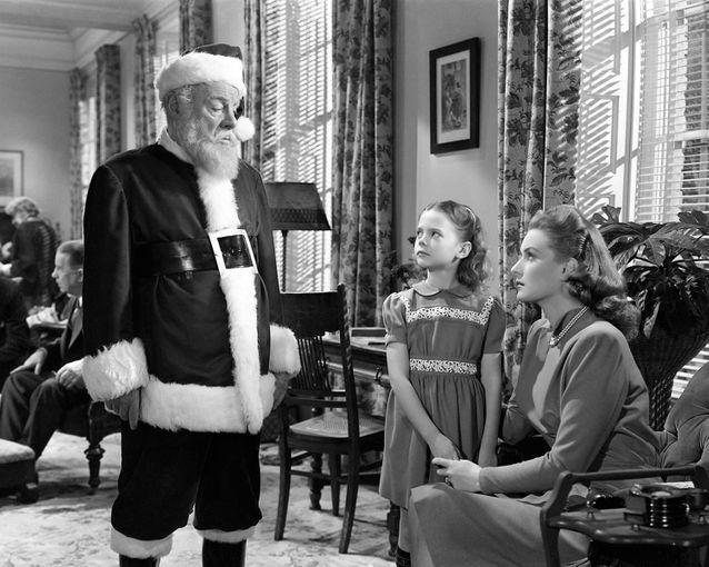 « Miracle sur la 34e rue » (1947)