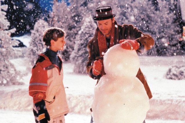 « Jack Frost » (1998)