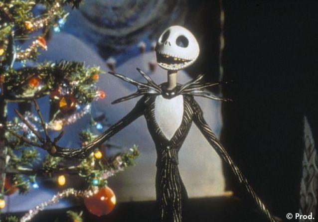 « L'étrange Noël de M. Jack » de Henry Selick (1994)