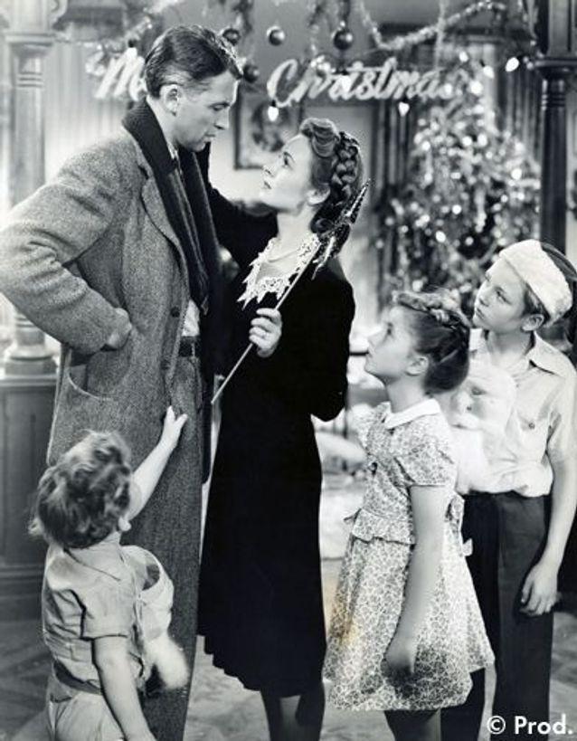 « La vie est belle » de Frank Capra (1946)