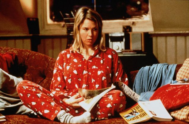 « Le journal de Bridget Jones » (2001)