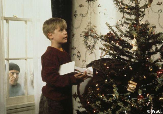 « Maman j'ai raté l'avion » de Chris Columbus (1990)
