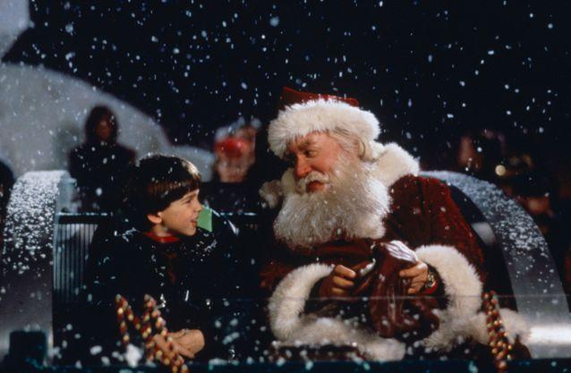 « Super Noël » (1994)