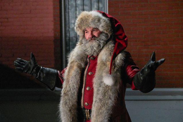 « Les chroniques de Noël » (2018)