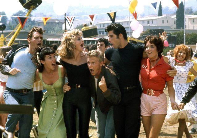Que sont-ils devenus... les acteurs de « Grease »