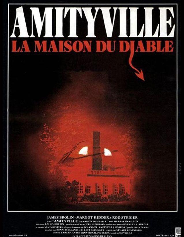 « Amityville – La maison du diable » de Stuart Rosenberg