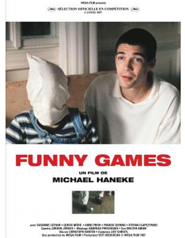 « Funny Games » de Michael Haneke