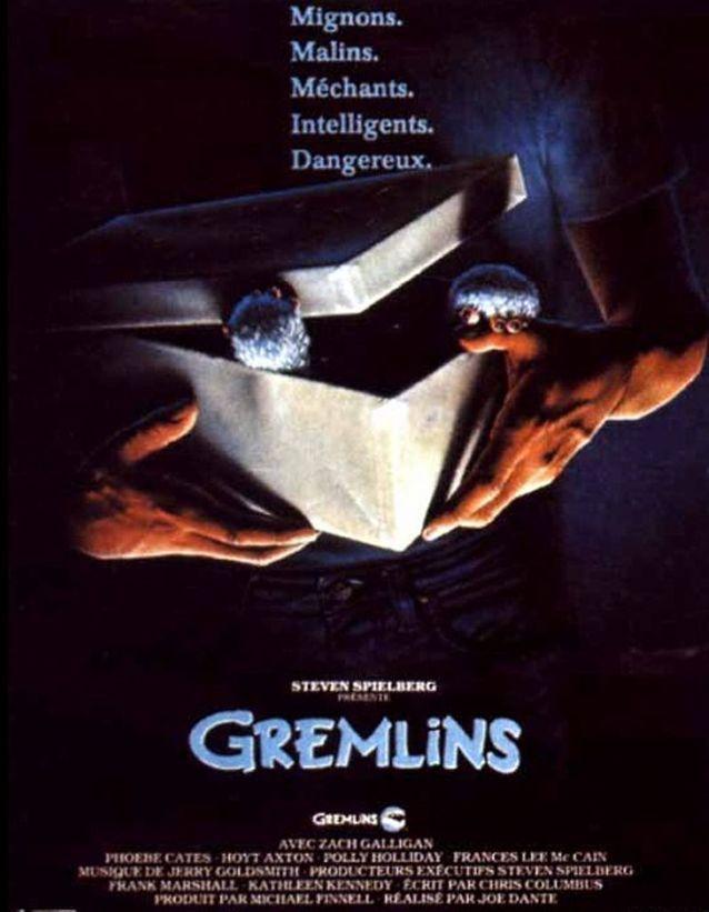 « Gremlins » de Joe Dante