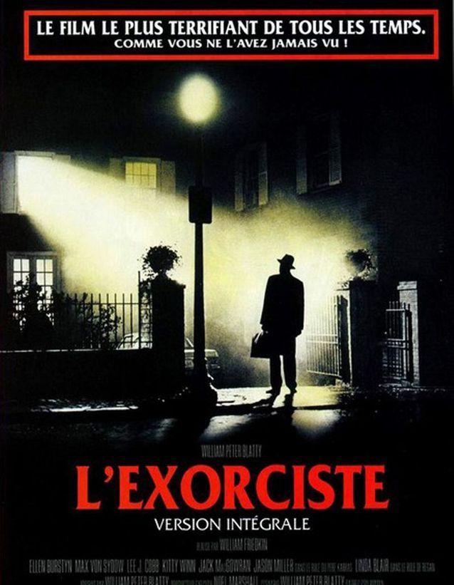 « L'exorciste » de William Friedkin