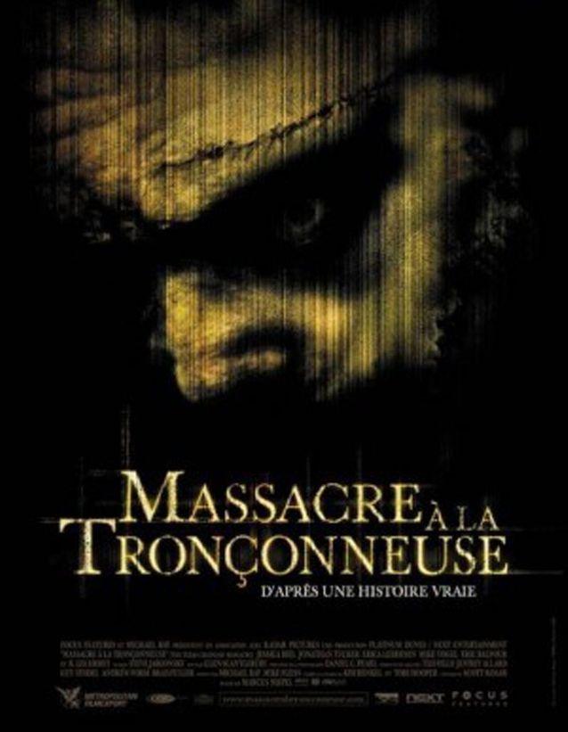 « Massacre à la tronçonneuse » de Marcus Nispel