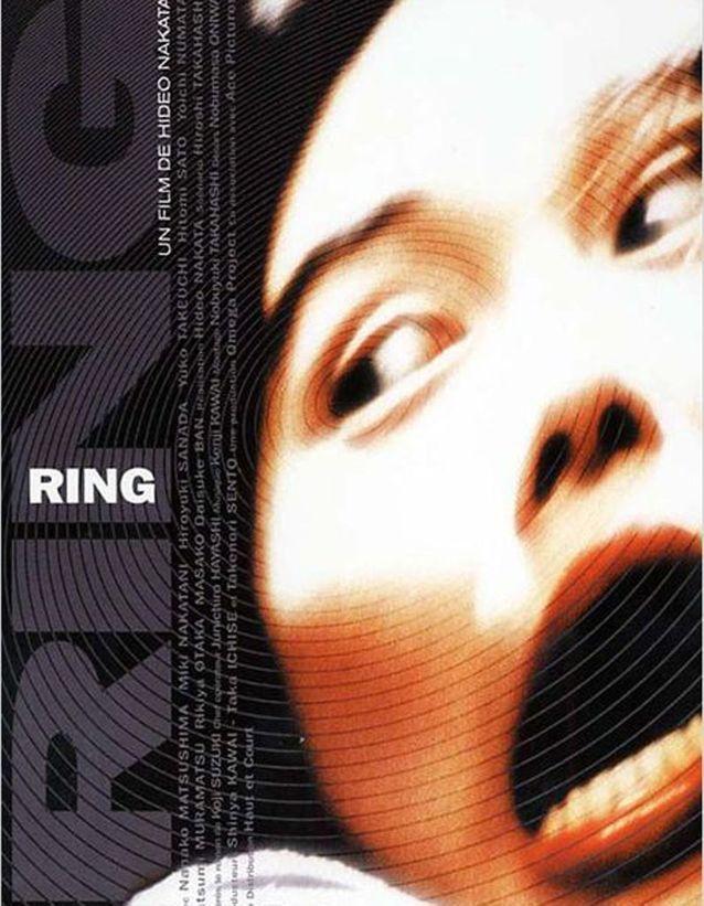 « Ring » de Hideo Nakata