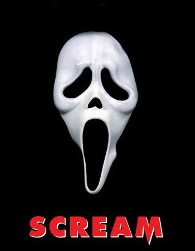 « Scream » de Wes Craven