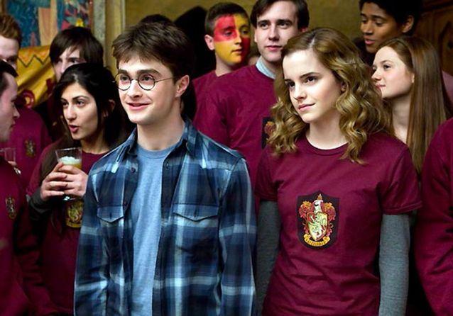 Harry Potter : 9 secrets de tournage révélés