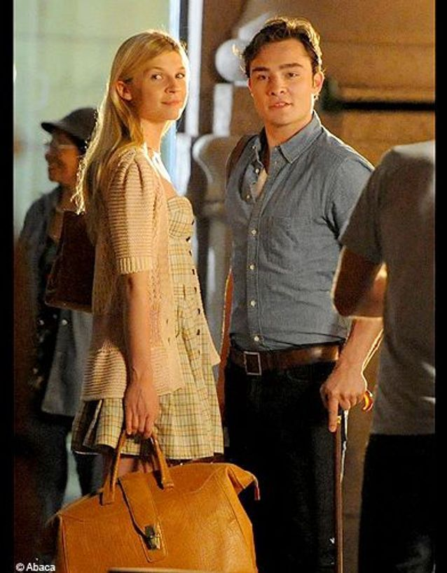 Culture cinema tournage paris Gossip Girl 2
