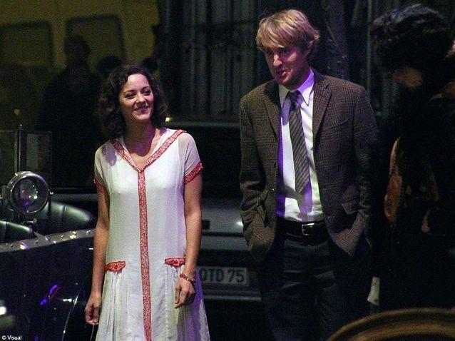 Culture cinema tournage paris Midnight in Paris 4