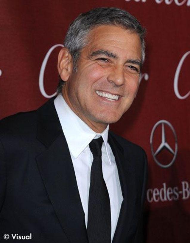 Le potentiel de séduction de George Clooney