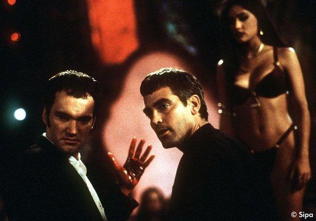 Le premier grand rôle de George Clooney