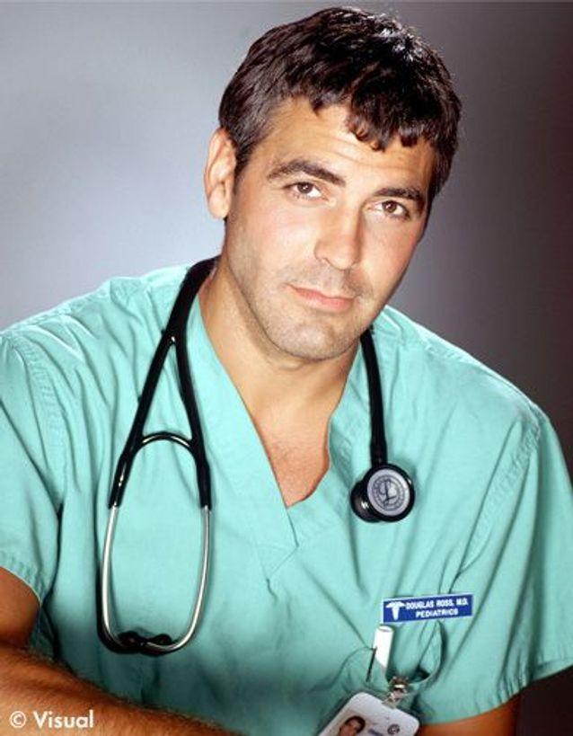 Les débuts de George Clooney