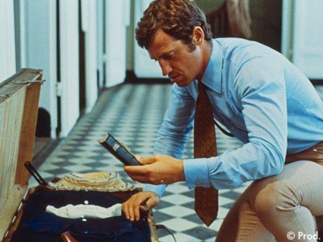 « La Sirène du Mississipi » de François Truffaut, 1969