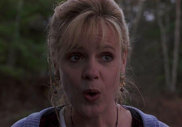 Bonnie Hunt est Sarah Whittle