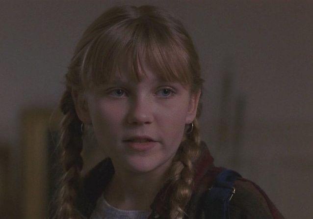 Kirsten Dunst est Judy Shepherd