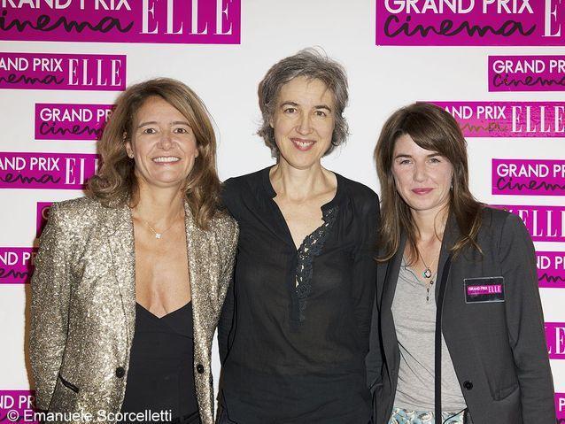 Mirella Testori, Cécile Vignot, Alice Maine